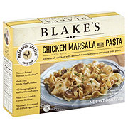 Blake's All Natural Chicken Marsala With Pasta