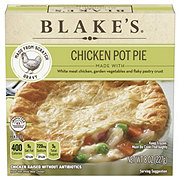 Blake's All Natural Chicken Pot Pie