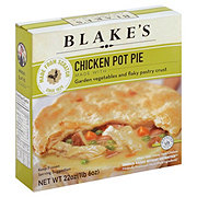 Blake's All Natural Foods Family Size Chicken Pot Pie
