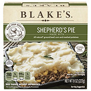 Blake's All Natural Shepherd's Pie