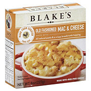 Blake's Old Fashioned Mac and Cheese