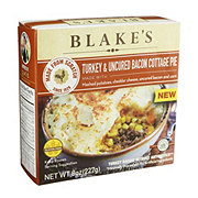 Blake's Turkey & Uncured Bacon Cottage Pie