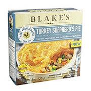 Blake's Turkey Shepherds Pie