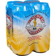 Blanche de Bruxelles Beer 16.9 oz Bottles