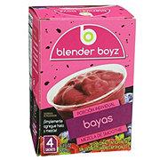 Blender Boyz Berry Blend Smoothie Mix