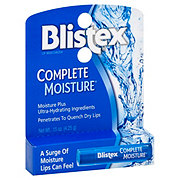 Blistex Complete Lip Balm Moisturizing