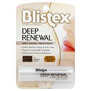 Blistex Deep Renewal Anti-Aging Treatment SPF 15 Lip Protectant/Sunscreen