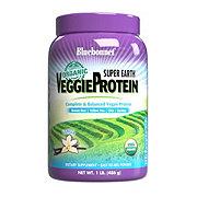 Blluebonnter Nutrition Veggieprotein Vanilla