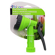 Bloom 5 Pattern Nozzle, Colors May Vary