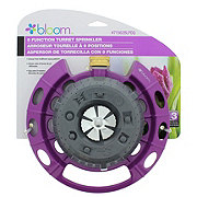 Bloom 9 Function Turret Sprinkler