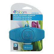 Bloom Metal Stationary Sprinkler