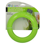 Bloom O Plastic Sprinkler