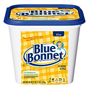 Blue Bonnet 46% Vegetable Oil Spread
