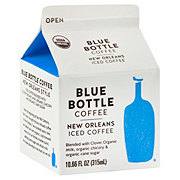 Blue Bottle Coffee New Orleans Iced Coffee Original