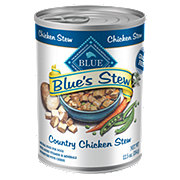 Blue Buffalo Blue's Stew Country Chicken Stew Wet Dog Food