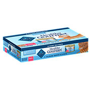 Blue Buffalo Healthy Gourmet Kitten Variety Pack