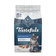 Blue Buffalo Indoor Formula Chicken & Brown Rice Adult Cat Food