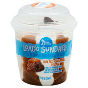Blue Bunny Salted Caramel Pecan Load'd Sundaes