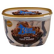 Blue Bunny Super Fudge Brownie Ice Cream