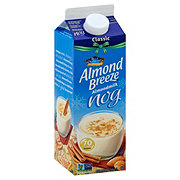 Blue Diamond Almond Breeze Classic Nog