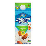 Blue Diamond Almond Breeze Original Almondmilk
