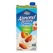 Blue Diamond Almond Breeze Original Non-dairy Beverage
