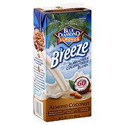 Blue Diamond Almonds Breeze Almond and Coconut Milk Blend