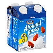 Blue Diamond Blue Diamond Almond Milk Van 4 Pack
