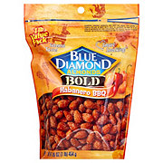 Blue Diamond Bold Habanero BBQ Almonds Value Pack