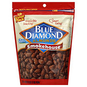 Blue Diamond Smokehouse Almonds Value Pack