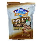 Blue Diamond Toasted Coconut Oven Roasted Almonds