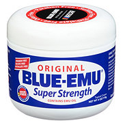 Blue-Emu Original Super Strength