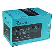 Blue Island Beach House Dark Roast Single Serve Coffee K Cups