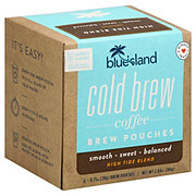 Blue Island High Tide Blend Cold Brew Coffee Packets