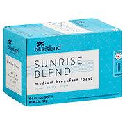 Blue Island Sunrise Blend Breakfast Roast Single Serve Coffee K Cups