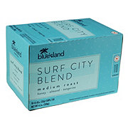 Blue Island Surf City Blend Medium Roast Single Serve Coffee K Cups