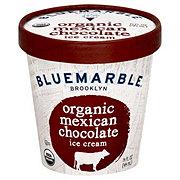 Blue Marble Organic Mexican Chocolate Ice Cream