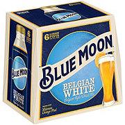 Blue Moon Belgian White Beer 16 oz Aluminum Bottles