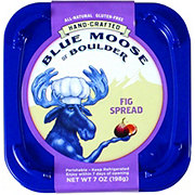 Blue Moose of Boulder Fig Spread