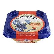 Blue Moose Roasted Red Pepper Hummus