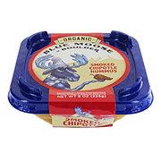 Blue Moose Smoked Chipotle Hummus