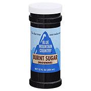 Blue Mountain Country Burnt Sugar