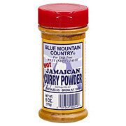 Blue Mountain Country Hot Jamaican Curry Powder