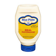 Blue Plate Easy Squeeze Real Mayonnaise