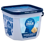 Blue Ribbon Classics French Vanilla Ice Cream
