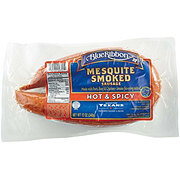 Blue Ribbon Mesquite Smoked Hot & Spicy