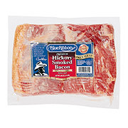 Blue Ribbon Premium Bacon Hickory Smoked Thick Sliced