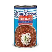 Blue Runner Creole Cream Style Red Beans Original