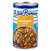 Blue Runner Creole Gumbo Base
