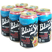 Blue Sky Natural Soda Dr Becker